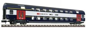 train miniature Voiture Sbb  - 815401 Fleischmann Quirao idées cadeaux