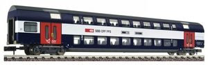 train miniature Voiture Sbb  - 815501 Fleischmann Quirao idées cadeaux