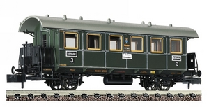 train miniature Voiture Voyag Bavarien - 889301 Fleischmann Quirao idées cadeaux