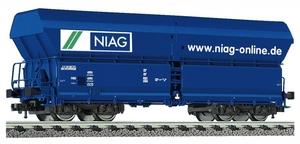 train miniature Wagon déch auto  - 552301 Fleischmann Quirao idées cadeaux