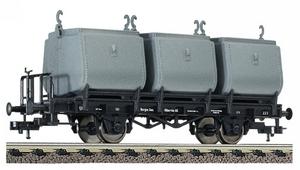 train miniature Wagon à Charbon  - 526501 Fleischmann Quirao idées cadeaux