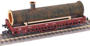 train miniature Wagon March Av Tubes - 52278702 Fleischmann Quirao idées cadeaux
