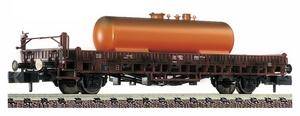 train miniature Wagon Marchandises  - 825801 Fleischmann Quirao idées cadeaux
