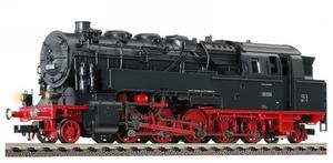 train miniature Loco Tender DB  - 105571 3 rails, sonore, digital Fleischmann Quirao idées cadeaux