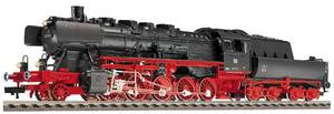 train miniature Locomotive vapeur DB T50 , 3 rails (H0) - 1179 Fleischmann Quirao idées cadeaux