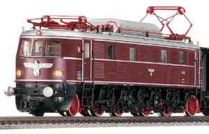 train miniature Locomotive électrique  84 1911 (H0), digital Fleischmann Quirao idées cadeaux