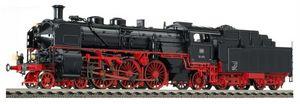 train miniature Locomotive à tender de la DB, type 18,4 avec tender 2'2'T27,4 (bay) Fleischmann Quirao idées cadeaux