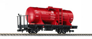 train miniature Wagon citerne  (echelle HO) 2479 Fleischmann Quirao idées cadeaux