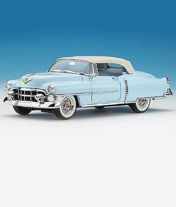 miniature de voiture Caddy Eldorado 1953 The Franklin Mint Quirao idées cadeaux