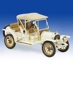 miniature de voiture Cadillac roadster 1910 The Franklin Mint Quirao idées cadeaux