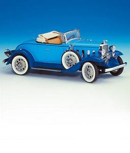 miniature de voiture Chevrolet Cabrio 1932 The Franklin Mint Quirao idées cadeaux