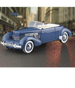 miniature de voiture Cord 812 1937 The Franklin Mint Quirao idées cadeaux