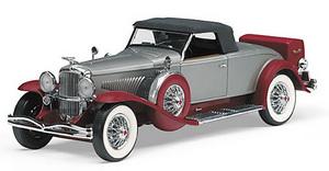 miniature de voiture Duesenberg model J 1935 The Franklin Mint Quirao idées cadeaux