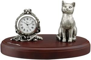 Etains du Prince Horloge étain HO 30 Etains du Prince Quirao idées cadeaux