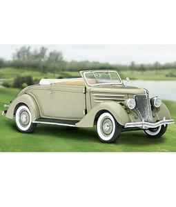 miniature de voiture Ford Cabriolet 1936 The Franklin Mint Quirao idées cadeaux