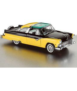 miniature de voiture Ford Crown Victoria 1955 The Franklin Mint Quirao idées cadeaux