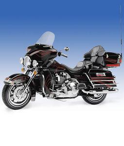 miniature de moto Harley Davidson Electra glide rally 2004 The Franklin Mint Quirao idées cadeaux