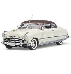 miniature de voiture Hudson Hornet 1951 The Franklin Mint Quirao idées cadeaux