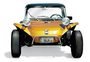 miniature de voiture Meyers Max Dune Buggy The Franklin Mint Quirao idées cadeaux