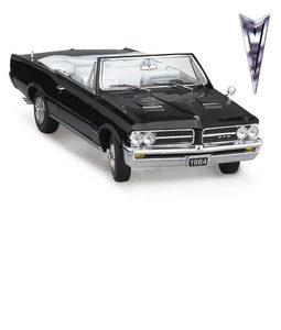 miniature de voiture Pontiac GTO 1964 The Franklin Mint Quirao idées cadeaux