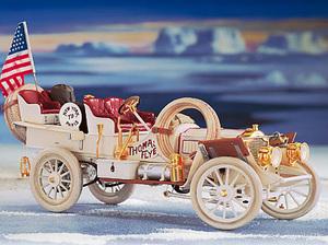 miniature de voiture Thomas Flyer 1907 The Franklin Mint Quirao idées cadeaux