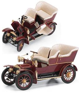 miniature de voiture Rolls-Royce 10HP - 1905 The Franklin Mint Quirao idées cadeaux