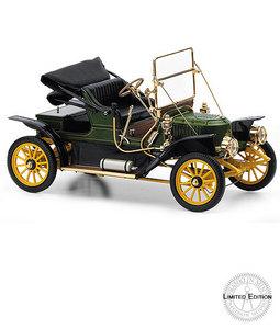 miniature de voiture Stanley Steamer 62 Runabout - 1911 The Franklin Mint Quirao idées cadeaux