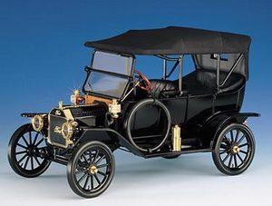 miniature de voiture Ford Model T 1913 The Franklin Mint Quirao idées cadeaux