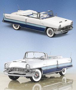 miniature de voiture Packard Caribbean 1955 The Franklin Mint Quirao idées cadeaux