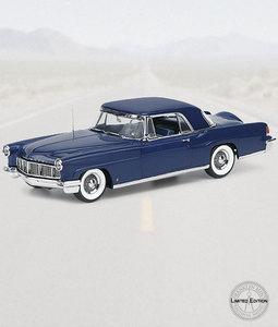 miniature de voiture Lincoln Continental Mark II WCF - 1956 The Franklin Mint Quirao idées cadeaux