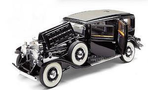 miniature de voiture Cadillac 1930 -Al Capone- The Franklin Mint Quirao idées cadeaux