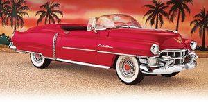 miniature de voiture Cadillac Eldorado 1953 The Franklin Mint Quirao idées cadeaux