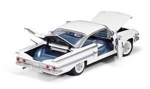 miniature de voiture Chevrolet Impala 1960 The Franklin Mint Quirao idées cadeaux