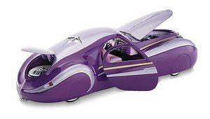miniature de voiture Duesenberg Coupe Simone 1939 The Franklin Mint Quirao idées cadeaux