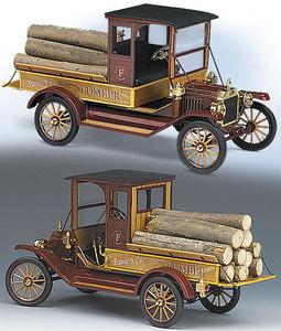 miniature de voiture Ford Model T Pick-Up 1913 The Franklin Mint Quirao idées cadeaux