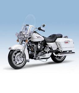 miniature de moto Harley Davidson 2006 Road King (B11E239) The Franklin Mint Quirao idées cadeaux
