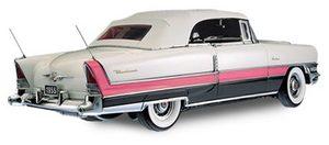 miniature de voiture Packard Caribbean conv 1955 The Franklin Mint Quirao idées cadeaux