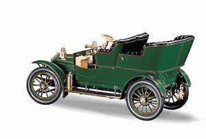 miniature de voiture Rolls Royce 1905 The Franklin Mint Quirao idées cadeaux
