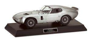 miniature de voiture Shelby Coupé 1:12e (étain) 34 cm The Franklin Mint Quirao idées cadeaux