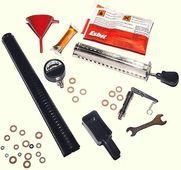 machine à vapeur Jeu complet d'accessoires (D22) Wilesco Quirao idées cadeaux