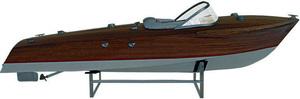 bateau radiocommandé Riviera 80 Equipage Quirao idées cadeaux
