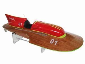 bateau radiocommandé Tornado 80 Equipage Quirao idées cadeaux