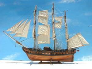 uss constitution fr gate 120cm maquette de bateau. Black Bedroom Furniture Sets. Home Design Ideas