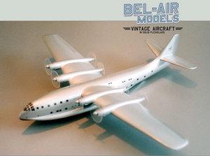 maquette d'avion Dornier Do-214 Bob Dros - Bel Air Models Quirao idées cadeaux