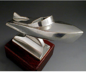 Serge Leibovitz Chris-Craft
