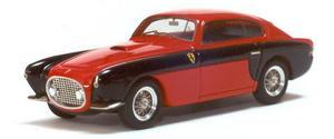 miniature de voiture Ferrari 212 Coupé Inter Vignale 1952Rouge/noir Ilario Quirao idées cadeaux