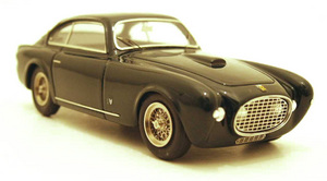 miniature de voiture Ferrari 212 Inter Vignale 1951 Vert British racing Ilario Quirao idées cadeaux