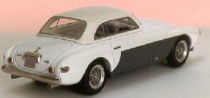 miniature de voiture Ferrari 212 Inter design par Vignale, Coupé 1952 Beige/blanc/gris Ilario Quirao idées cadeaux