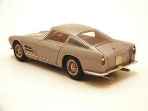 miniature de voiture Ferrari 250GT TDF Compettizione 1956 Gris Ilario Quirao idées cadeaux