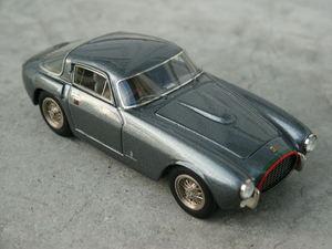 miniature de voiture Ferrari 250MM 0338MM Princesse Aga-Khan 1957 Ilario Quirao idées cadeaux